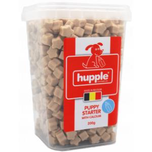 HUPPLE PUPPY STARTER CALCIUM 200GR