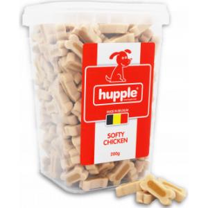 HUPPLE SOFTY CHICKEN 200GR