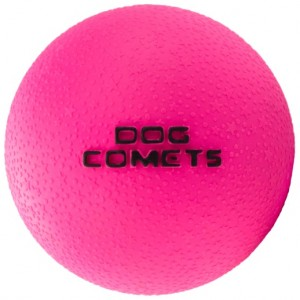 BALLE COMETS STARDUST MEDIUM ROSE