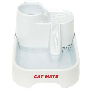 FONTAINE A EAU POUR CHAT & PETIT CHIEN CAT MATE 2L