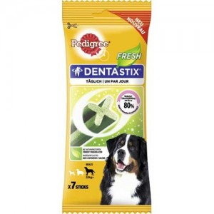 DENTAFRESH GRAND CHIEN 7 STICKS