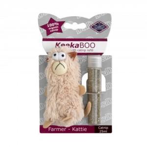 KEEKABOO FARM KATTY