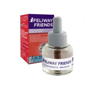 FELIWAY FRIENDS RECHARGE 1 MOIS