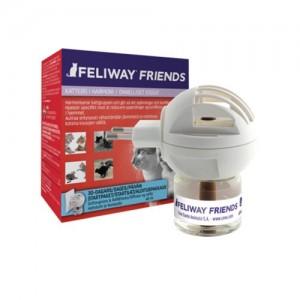 FELIWAY FRIENDS DIFFUSEUR + RECHARGE 1 MOIS