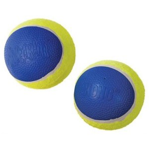 3 BALLES KONG ULTRA SQUEAKER MEDIUM