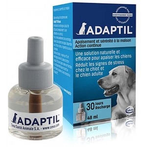 ADAPTIL RECHARGE 1 MOIS