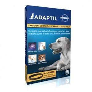 ADAPTIL COLLIER ANTI STRESS