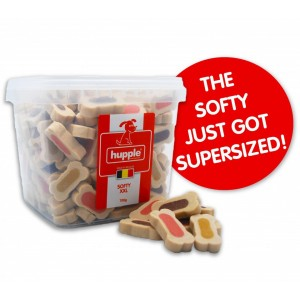 HUPPLE SOFTY XXL 700GR