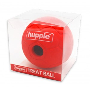 DISTRIBUTEUR DE FRIANDISES HUPPLE TREAT BALL