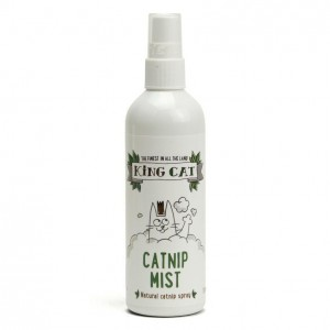 SPRAY HERBE A CHAT KING CATNIP