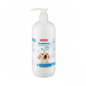 SHAMPOOING BEAPHAR EXTRA DOUX CHIOT