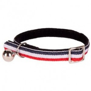 COLLIER CHAT FRENCHY