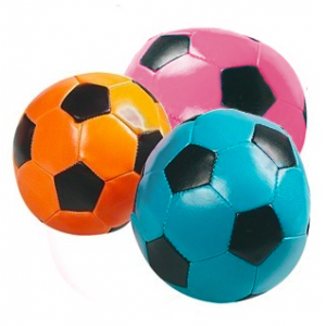 BALLON FOOTBALL SOFT S