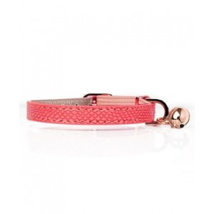 COLLIER CHAT NAJA ROSE