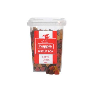 HUPPLE SOFTY LITTLE 200GR