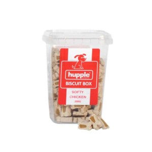 HUPPLE SOFTY CHICKEN 200GR