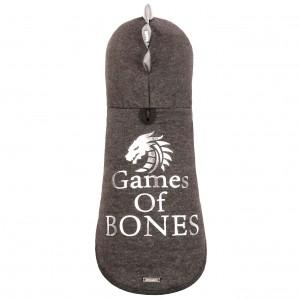 SWEAT A CAPUCHE GAME OF BONES