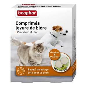 LEVURE DE BIERE FRIANDISES 100 COMPRIMES