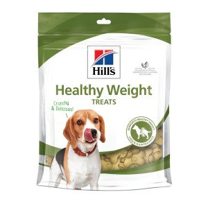 FRIANDISES POULET/CAROTTES HEALTHY WEIGHT HILLS