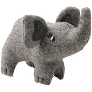 PELUCHE ELEPHANT EIBY LAINE