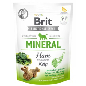 FRIANDISES MINERAL CHIOT