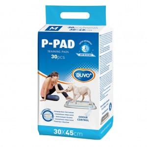 P-PAD MEDIUM 30X45CM 50PCES