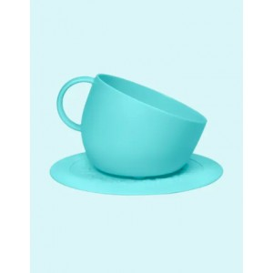 CUP BOWL+SET AQUAMARINE 2500ML